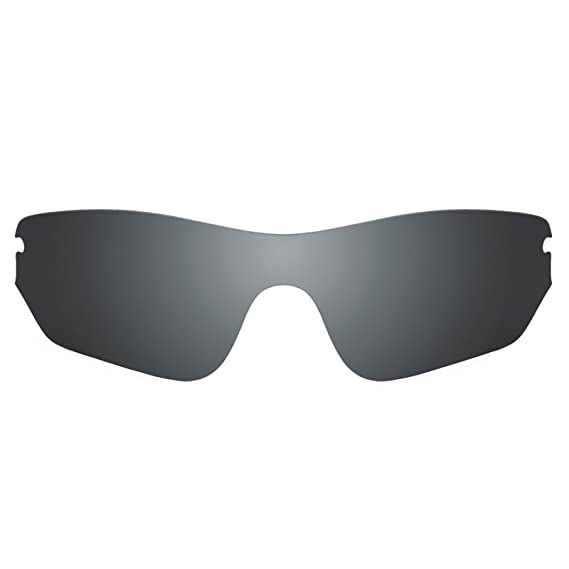 Revant Replacement Lens for Oakley Radar Edge Black Chrome MirrorShield®
