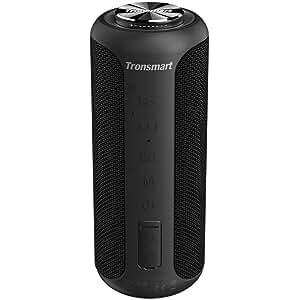 Tronsmart T6 Plus Edición Mejorada Altavoz Bluetooth 40W