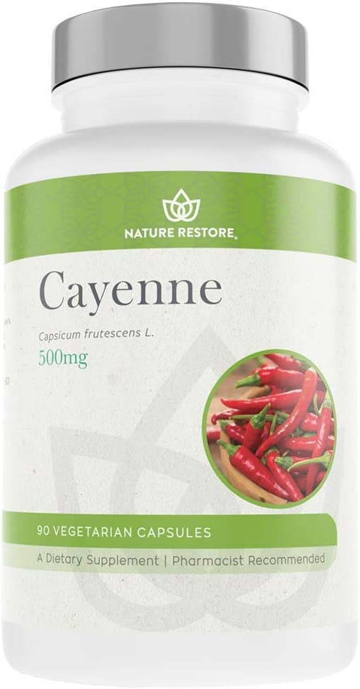 cayenne pepper diet pills