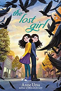 Book Cover: The Lost Girl