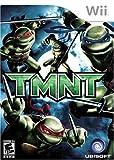 TMNT - Wii