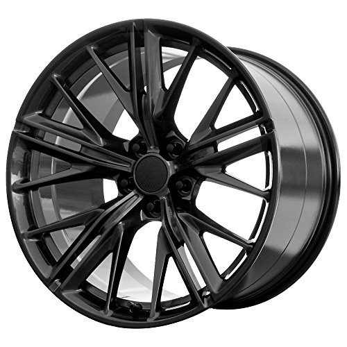 Wheel Replicas IROC 1129 Chrome Wheel 16x8//5x120.65mm