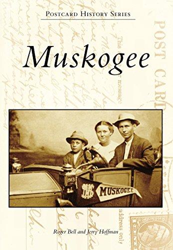 Muskogee (Postcard History Series)