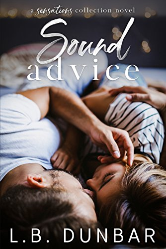 Sound Advice: a small town romance (Sensations Collection Book 1)