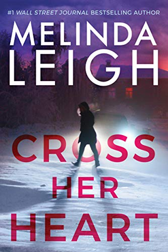 Book Cover: Cross Her Heart