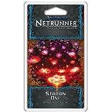Station One Data Pack: Netrunner LCG Expansion - English