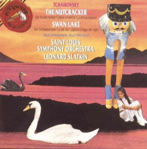 (Tchaikovsky Swan Lake / The Nutcracker Highlights)