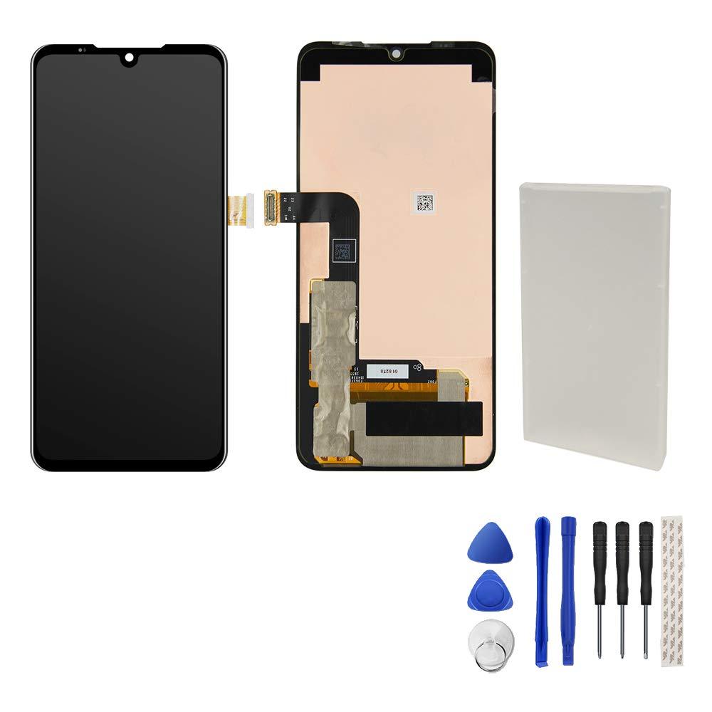 Modulo Oled Negro para LG G8x V50S ThinQ 6.4 Display Digitiz