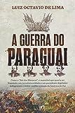 capa de A Guerra do Paraguai