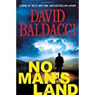 No Man's Land (John Puller Series)
