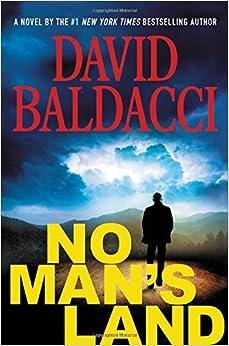 Amazon.com: No Man's Land (John Puller Series) (9781455586516): David Baldacci: Books