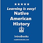 Native American History |  IntroBooks