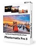 Software : Photomatix Photomatix Pro 5