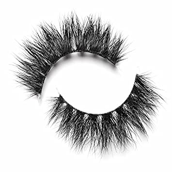 71f566cea19 Lilly Lashes 3D Mink Arika | False Eyelashes | Dramatic Look and Feel |  Invisible Band