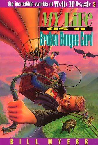 Broken Bungee Incredible Worlds McDoogle
