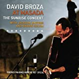 David Broza At Masada: The Sunrise Concert