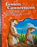 img - for Lesson Connections Grade 1 book / textbook / text book