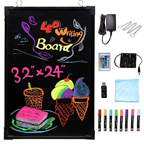 Led Neon Light Board in US - 7