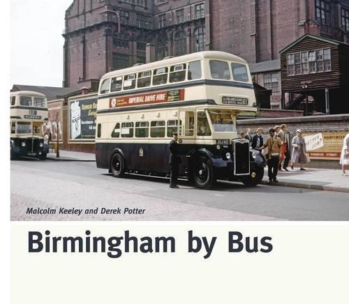 Birmingham By Bus