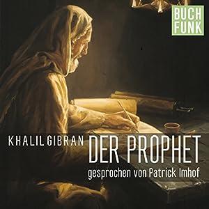 Der Prophet Hörbuch