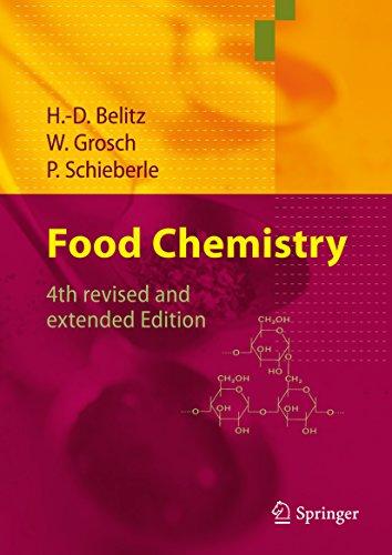 (Food Chemistry)