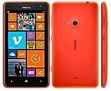 Lumia 625 Windows Phone Orange