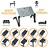 QuickLIFT Portable Art Easel Adjustable Stand for