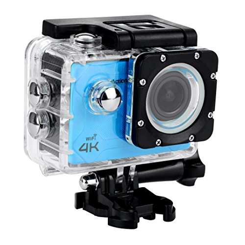 720P Hd Sports Camera With Waterproof Case Review - 6