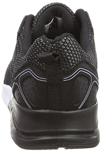 Laufschuhe Champion Low Schwarz New Val Kk001 Damen Shoe Black Cut wXqRFCX