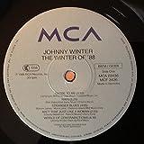 Johnny Winter: The Winter of '88 [Vinyl