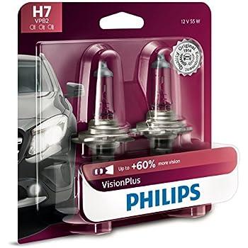 hella hla h83145031 h7 12v 55w halogen bulb. Black Bedroom Furniture Sets. Home Design Ideas
