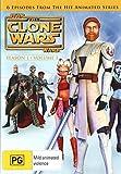 Star Wars: the Clone Wars - Season 1 - Volume 3