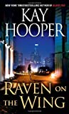Raven on the Wing, Kay Hooper, 0553590596