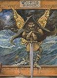 Jethro Tull - The Broadsword And The Beast - Chrysalis - 204 603-320