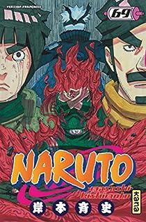 Naruto, tome 69 : Un Printemps Écarlate par Kishimoto