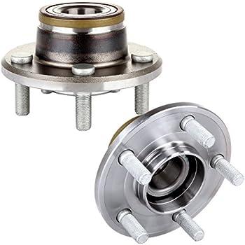 REAR Wheel Hub Bearing Assembly for CHRYSLER CHRYSLER 300 2005-2011 RWD