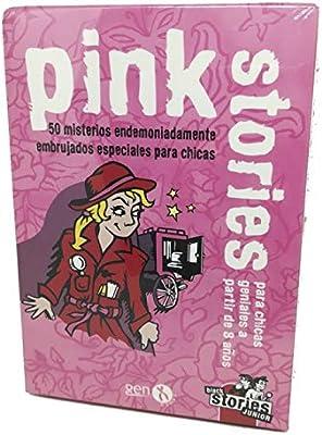 Gen X Games- Juego de Mesa, Color Neutro (GXG200818): Amazon.es ...