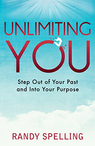 Spelling Steps (Unlimiting You: Step Out of Your Past and Into Your Purpose)