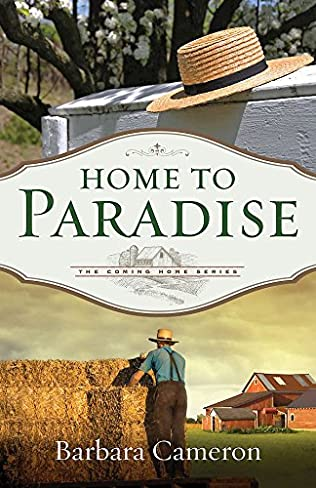 book cover of Home to Paradise