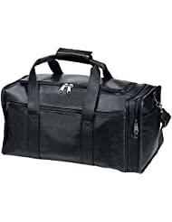 Preferred Nation Leather Duffel