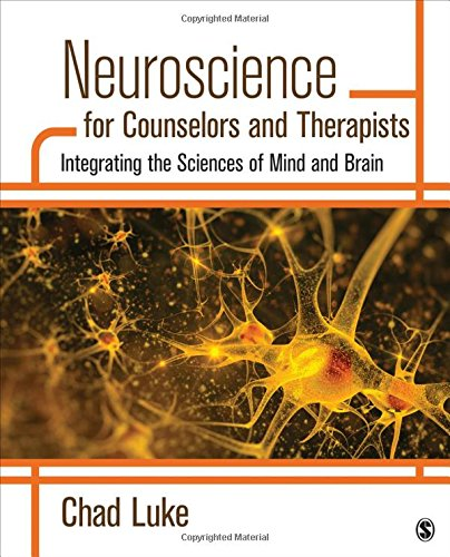 Neuroscience F/Counselors+Therapists