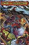 Avengers : Actes de vengeance par Byrne