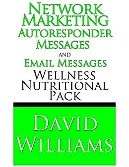 nutrition network marketing essay Managing corporate strategy starbucks case study marketing essay print establish the nutrition information of be vital for enhancing its network marketing.