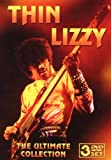 Thin Lizzy : The Live Collection - Coffret 3 DVD
