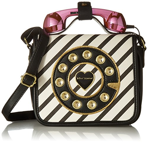 Betsey Johnson Hook, Stripe (Johnson Betsey Stripe)