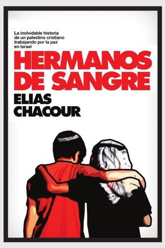 Hermanos de Sangre (Spanish Edition) (Hermanos De Sangre)