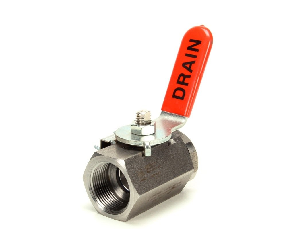 Frymaster 8233463 2424 Drain Valve Switch With A