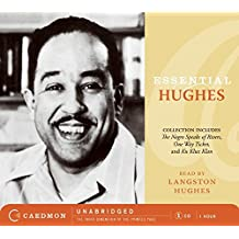 Essential Langston Hughes CD