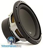 "JL Audio 8W3V3-4 8"" Single 4-Ohm W3V3 Series Subwoofer"