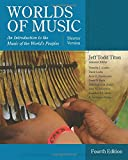 img - for Worlds of Music, Shorter Version book / textbook / text book